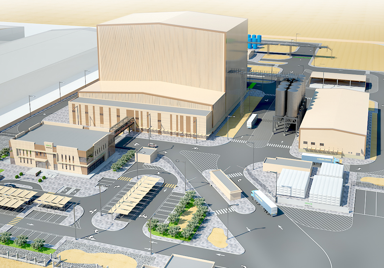 Grace Bay Hill FCC Catalysts Expansion Plan